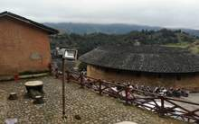 Moychay china tea travel in south fujian mountains tulou 8