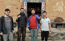 Moychay china tea travel in south fujian mountains tulou 12