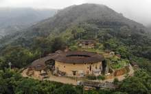 Moychay china tea travel in south fujian mountains tulou 27