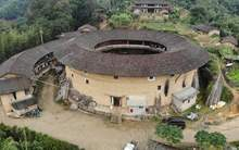 Moychay china tea travel in south fujian mountains tulou 30