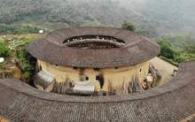 Moychay china tea travel in south fujian mountains tulou 31