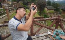 Moychay china tea travel in south fujian mountains tulou 79