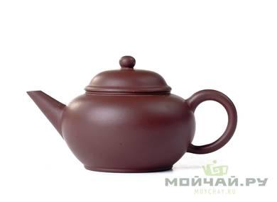 Чайник # 19844 исинская глина 160 мл